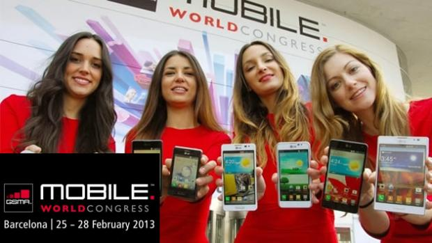 Top 10 smartphone launches at the MWC 2013